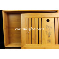 Bamboo Small Tea Table