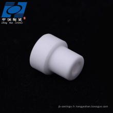 92% de perles en céramique d'alumine
