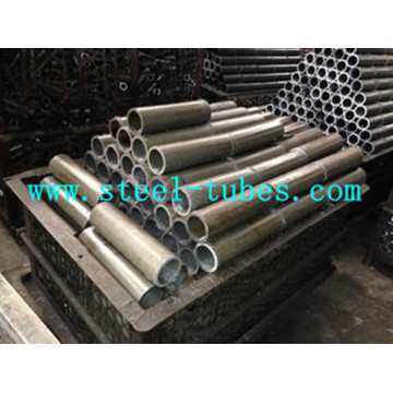 Seamless Automotive High Pressure Gas Cylinder Tube