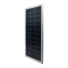5Bus bar 100W Poly/polysrystalline solar panel