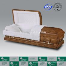 Coût des funérailles LUXES américain funéraires cercueil Alsace