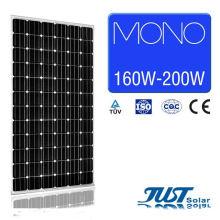 Bonne qualité système d'alimentation solaire 180W avec prix usine