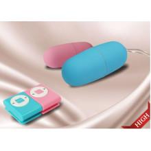 Wireless Vibrator Remote Control love Eggs