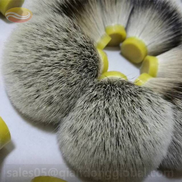 Silvertip Badger Hair Brush Knot