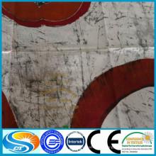 Impresión de cliente 100% tela de cera de algodón