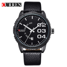 Hot Items 2017 Water Resistant Men Watches