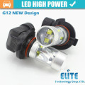 Super bright new design 30w H8 H10 Led Automotive Light replacement Bulbs