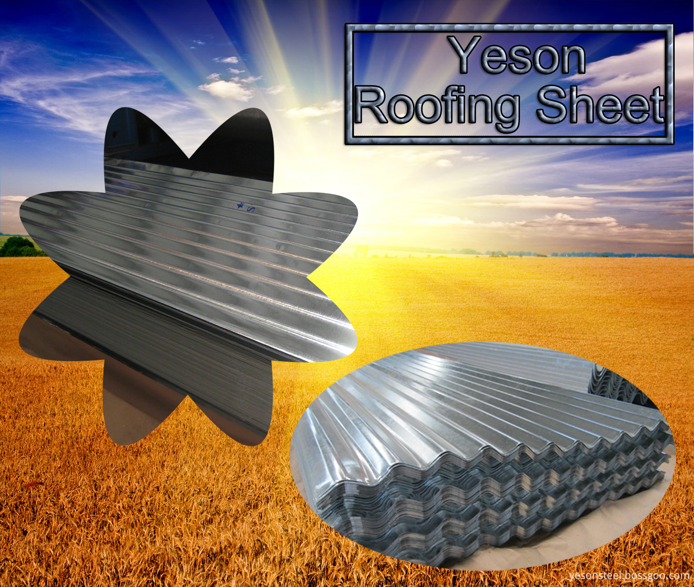 roofing-sheets