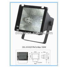 Aluminium Energy saving ip65 rx7s floodlight 150w