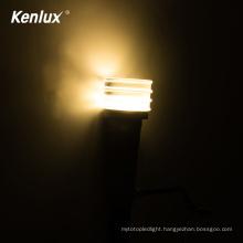 Landscape Acrylic Led Pole Lights  Modern Design