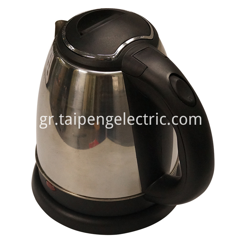 Hot Water Kettle