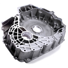 Carcasa de fundición de aluminio a presión