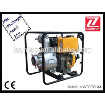 Bomba de agua de motor diesel de 4 pulgadas LDP100C