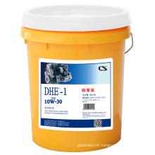 engine lubricating oil SAE 15W-30