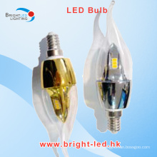 E14 5W SMD LED Bulb Light Warm White