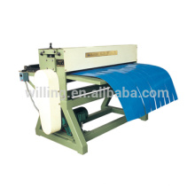 Simple metal slitting machine for metal sheet