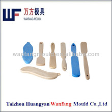 brush handle mould/plastic hair brush handle injection mould