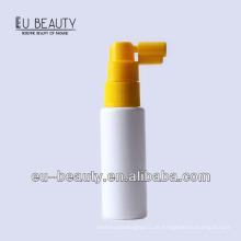 Mundspritze 20/410 mit 30ml weißer PE-Flasche