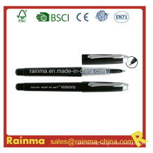 Free Ink Roller Pen for Office Stationery Supply