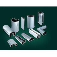 201 Grau de aço inoxidável Pipe (slot pipe)