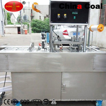 Bg32aw / Bg60aw Automatic Cup Washing Filling and Sealing Machine