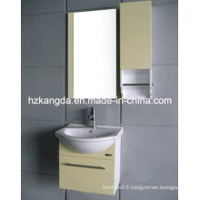 PVC Bathroom Cabinet/PVC Bathroom Vanity (KD-299A)