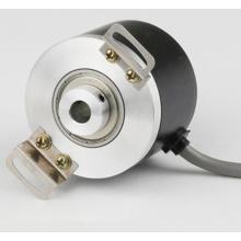 Codificador rotatorio óptico incremental de 50 mm 2000 ppr