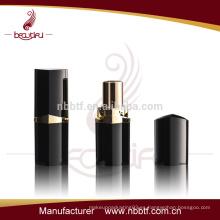 Barato y de alta calidad vacía tubo cuadrado de lápiz labial