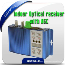 Receptor óptico CATV Hr-3W