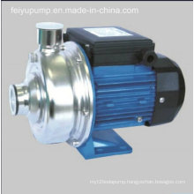 Stainless Steel Electric High Pressure Water Pump
