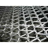 Balanced Weave Wire Mesh Belt with High Quality