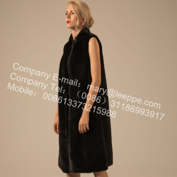 Winter Women Reversible Kopenhagen Vest Vest