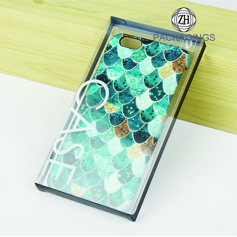 Different size mobile phone case box