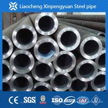 ASTM A106B / ASTM A53B / St52 159 * 15mm Nahtlose Stahlrohre
