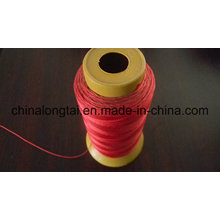 100% Dyed Tube Polyester Sewing Thread