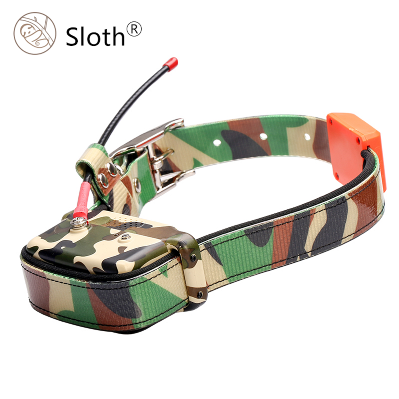 IP68 GPS Tracking Collar For Dog