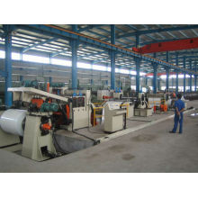 High quality slitting machine line full automatic machine