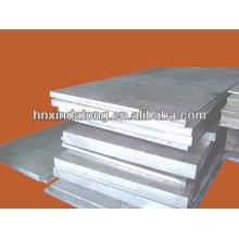 5083 H112 placa de aleación de aluminio para marina