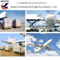 Китай воздуха экспедитора воздушных перевозок из Китая в Заморском