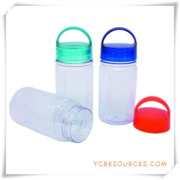 Wasserflasche für Werbegeschenke (HA09049)