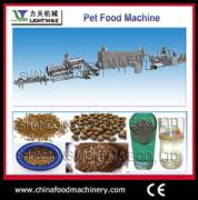 Pet and Animal Food Machine (LT65, LT70, LT85)