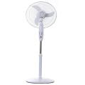 Mini ventilateur solaire sur support domestique de 16 pouces