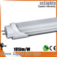 Горячее светодиодное освещение T8 Светодиодная лампа