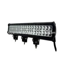 Lumière de travail LED 126W pour camions Remorque