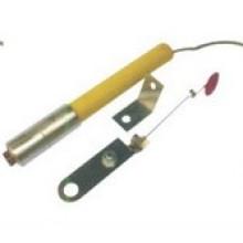 K Fusible de alto voltaje para la protección del condensador eléctrico