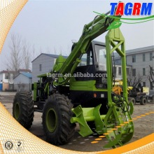 Factory price sugar cane harvesting machinery sugar cane loader for sale