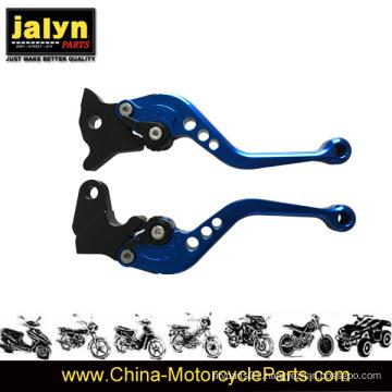 3317378b Aluminum Alloy Brake Lever for Motorcycle