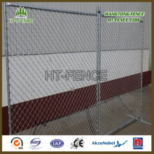 Temporary Fence Rental for Construction Locations