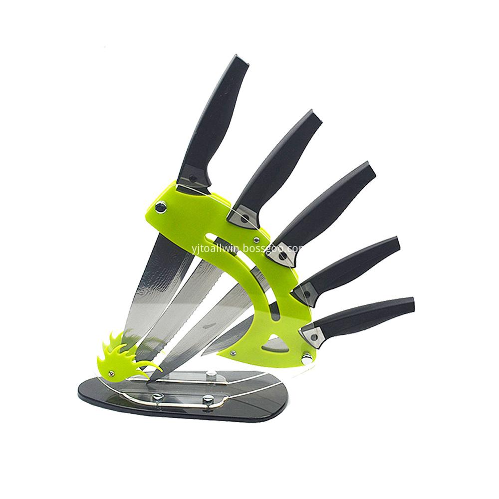 Chef Knife Set