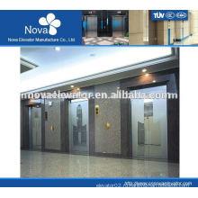 1000KGS, 1.75m / s Пассажирский лифт для коммерческого офисного здания